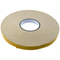 ADHESIVE DOUBLE SIDED FOAM TAPE