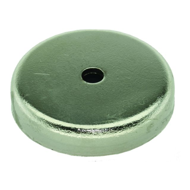 Round Magnetic Catch 36mm