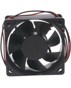 DC Fan 12V 60x60x25mm