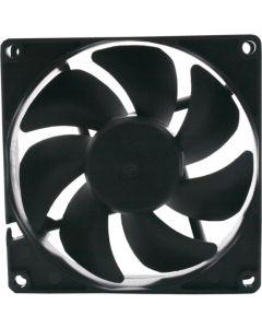 DC Fan 24V 92x92x25mm
