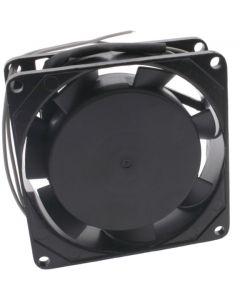 AC Fan 230V 80x80x25mm