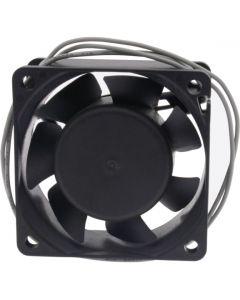 AC Fan 230V 60x60x25mm