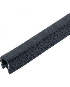 Edge Trim Black 12.7mm