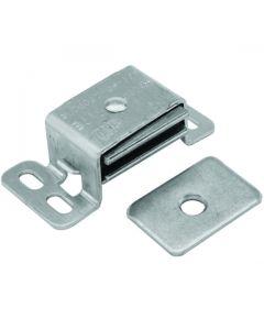 Magnetic Catch Aluminium 41mm