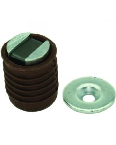 Round Push In Magnetic Catch 14mm