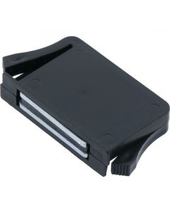 Rectangle Snap In Magnetic Catch Medium 39.7mm