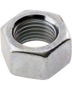 Nut Zinc 3/8x24UNF