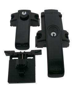 Gate Lock Magnetic