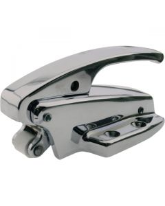 Cooler Latch Emergency Release Chrome 152mm