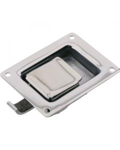 Paddle Latch Non Locking Stainless Steel 67mm