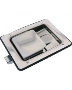 Paddle Latch Non Locking Stainless Steel 140mm