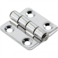 Butt Hinge 304 Stainless Steel 38x40mm