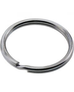 Split Ring Stainless Steel 25mm