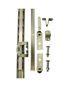 Sliding Door Kit Up To 900mm Door Width