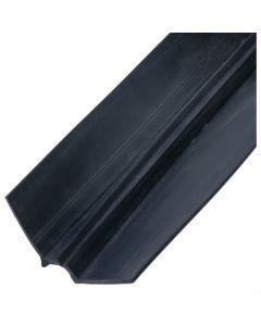 U Seal Silicone Black 15x27mm