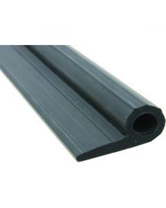 Seal Silicone Rubber Black 25mm