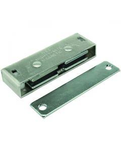 Magnetic Catch Zinc 79mm