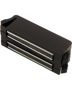 Rectangle Large Snap In Magnetic Catch 58.5mm