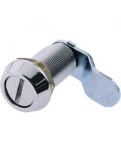 Coin Operated Cam Lock 30mm
