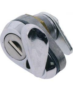 Weathershield Lock 20mm