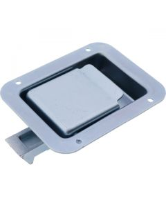Paddle Latch Non Locking Medium Zinc Plated 121mm