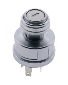 Ignition Switch Lock One Key