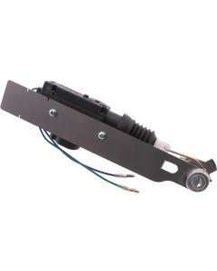 Paddle Latch Central Locking Kit
