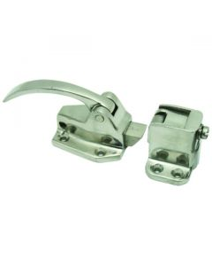 Cooler Latch Stainless Steel 108mm